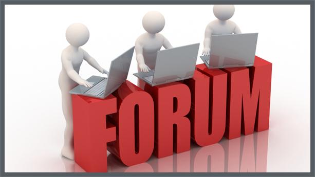 Forum Design