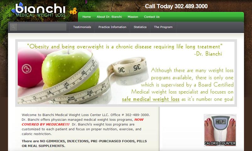 Bianchi Medical Weightloss