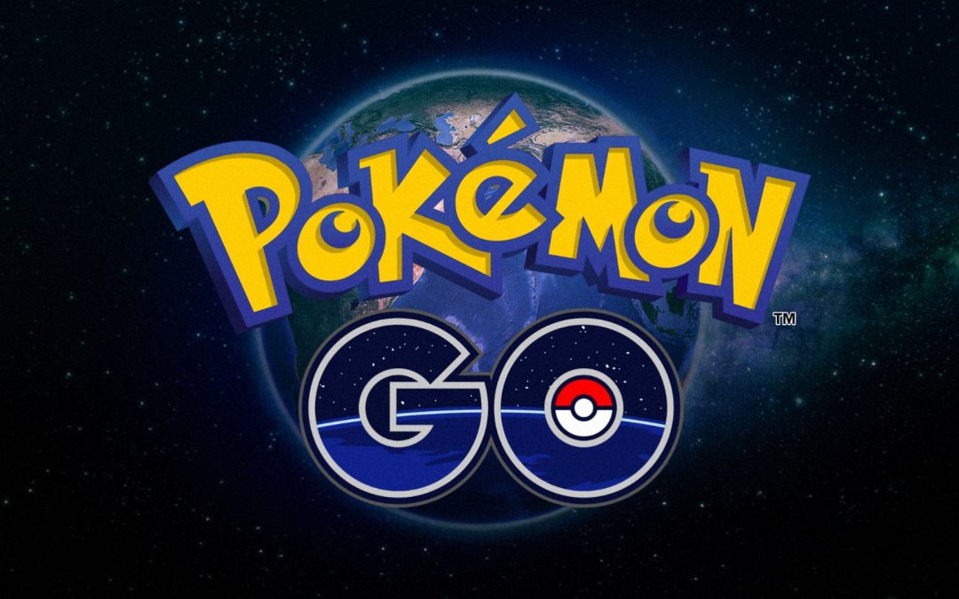 My thoughts on Pokemon Go