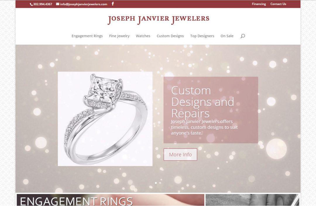 Joseph Janvier Jewelers